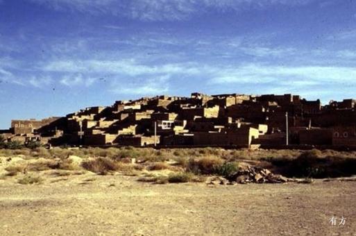 建筑5分钟21 | 王昀:黄土上的摩洛哥传统聚落