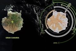 从形到相,始于加那利群岛旅行的一场设计