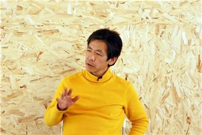 专访 | 塚本由晴:当代建筑师必须打破的障碍