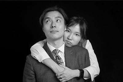 中国建筑摄影师21   Shiromio:凭第一直觉去理解建筑