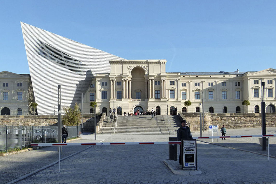 联邦德国军事史博物馆
