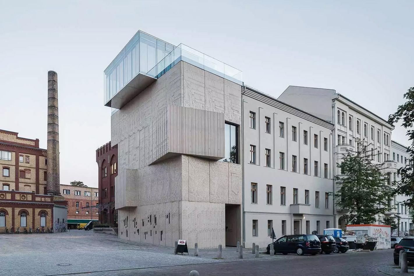 建筑档案博物馆