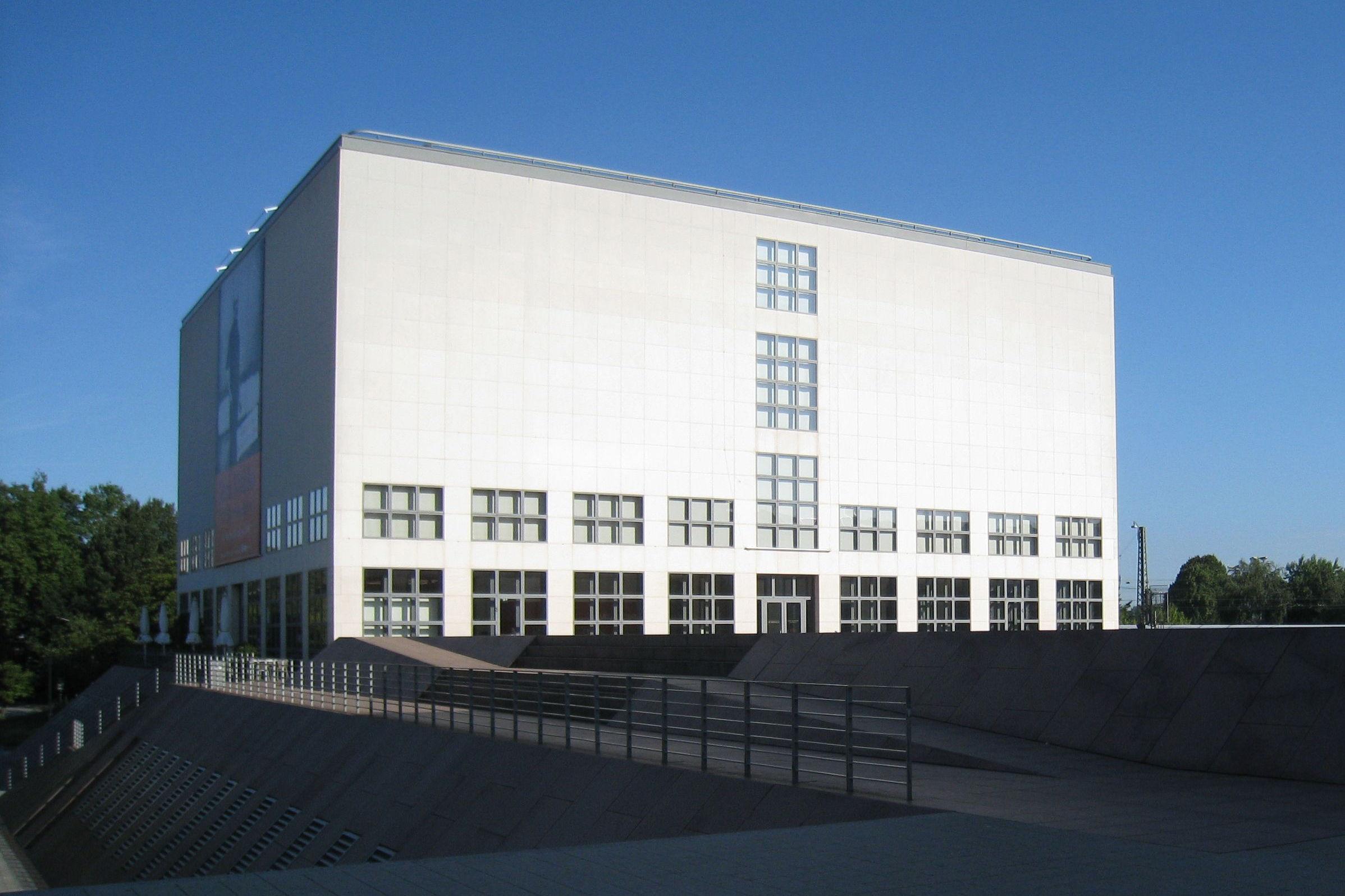 汉堡艺术博物馆
