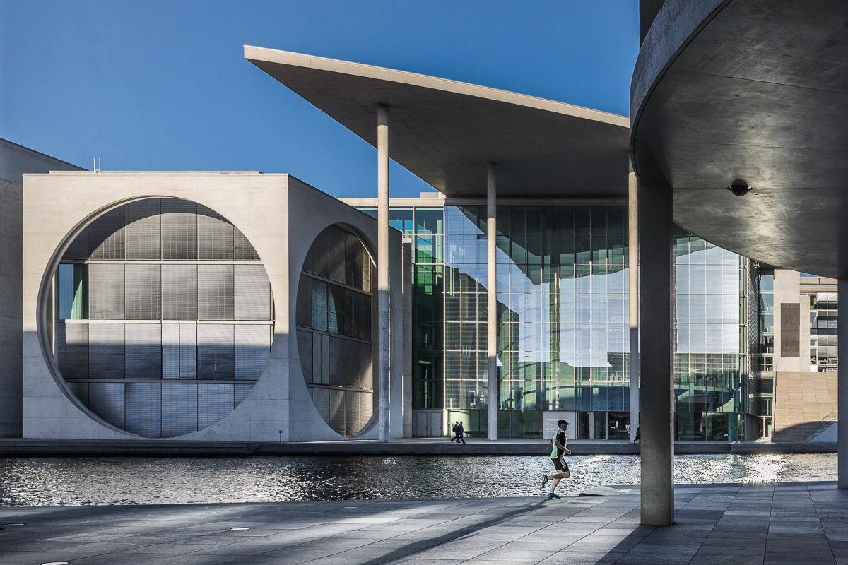 德国国会办公厅