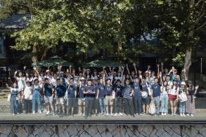 与高手结伴旅行 | 东南大学2018中国传统村落研学营第五日