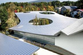 正在招募 | 日本现当代建筑寻踪 · 第19期(2018年11月2日—11月10日)
