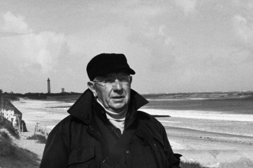 """保罗·维希留1932-2018:在柯布如日中天的年代,他""""倾斜""""着开始反击"""