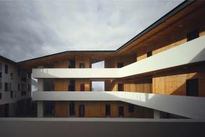 远程介入:西藏墨脱气象中心 / EID Architecture