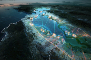 MVRDV为旧金山湾区发展提出5项建议