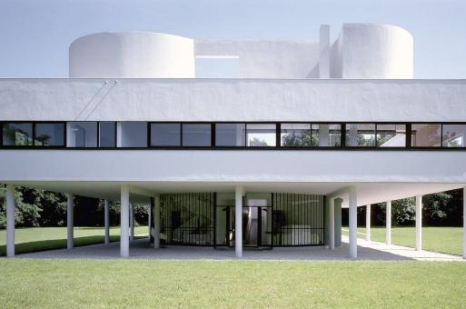 汤姆·梅恩、伊东丰雄、SANAA等58位建筑师眼中,20世纪最重要的100个房子