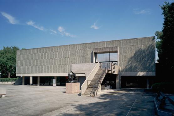 国立西洋美术馆:日本的勒·柯布西耶 | 经典再读01