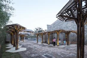 建造实录:竹莲之家儿童公益书院 / 上海华都建筑规划设计有限公司