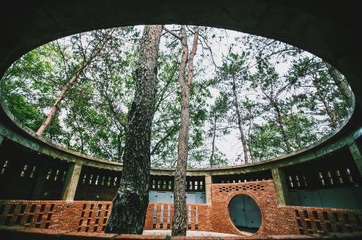 自然与空间的诗学:UAO近年设计作品展