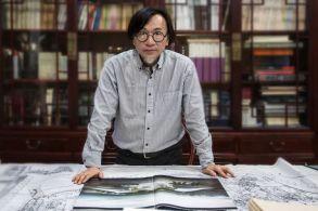 悼念   华南理工大学建筑设计研究院副院长、中国工程勘察设计大师陶郅去世