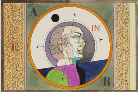 展讯   11个展览纪念包豪斯成立100周年