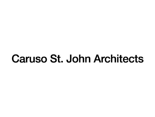 Caruso St. John Architects