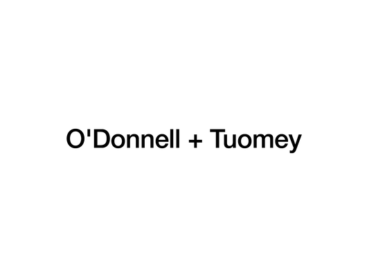 O'Donnell+Tuomey