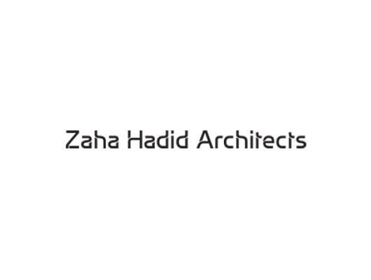 扎哈·哈迪德建筑师事务所