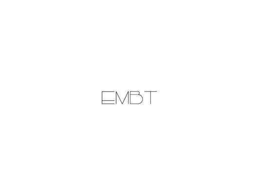 EMBT建筑事务所