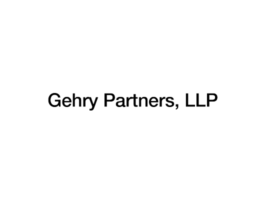Gehry Partners, LLP