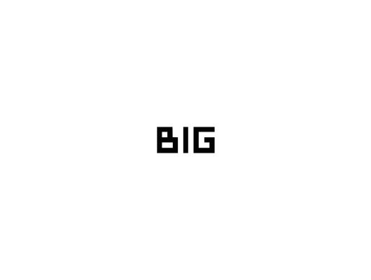 BIG建筑事务所