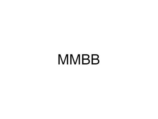 MMBB建筑师事务所