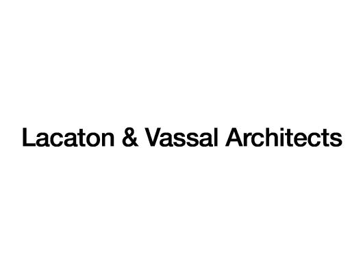 Lacaton & Vassal Architects