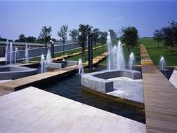 第一届中国建筑传媒奖最佳建筑奖入围作品:香港湿地公园
