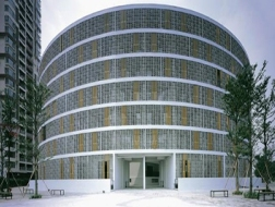 第一届中国建筑传媒奖居住建筑特别奖获奖作品:土楼公舍