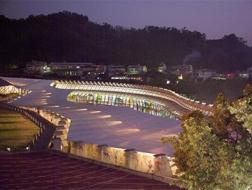 第一届中国建筑传媒奖最佳建筑奖入围作品:台湾921地震教育园区