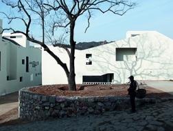 第三届中国建筑传媒奖居住建筑特别奖入围作品:西柏坡华润希望小镇(一期)
