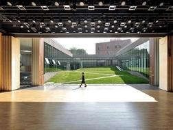 第三届中国建筑传媒奖最佳建筑奖作品:歌华营地体验中心