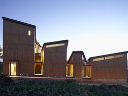 第三届中国建筑传媒奖最佳建筑奖入围作品:高黎贡手工造纸博物馆