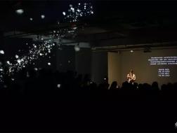 """""""香港国际诗歌之夜2013"""" 深圳站活动在有方空间举办"""