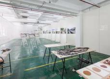 展览:《分水线》——城市水空间再生记展
