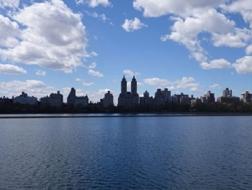 空间的政治意涵——对跖点、异托邦、中央公园
