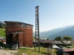 具体精神:瑞士现当代建筑 · 前言