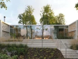 英国最高建筑奖——2015年度斯特林奖入围作品(下)