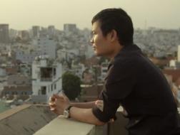 武重义:越南建筑师的一天