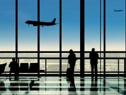 """从机场出发!为什么一群""""伦敦佬""""统治了机场设计?"""
