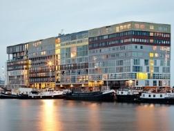 建筑攻略04|从这十个建筑看阿姆斯特丹的低地荣光