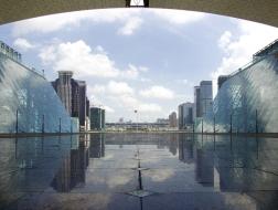 深圳市中心区城市设计与建筑设计研究 | 中国空间研究计划04