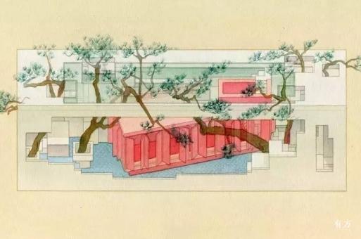 建筑5分钟20 | 王欣:从画中走出的房子