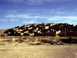 建筑5分钟21   王昀:黄土上的摩洛哥传统聚落