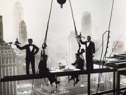 兼容的现代:芝加哥和美东的现代建筑