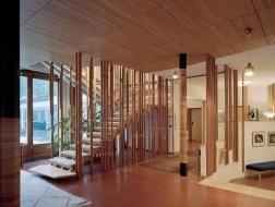 材料物性与建筑中的人文精神