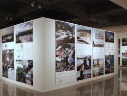 中國空間設計考察——基于兩個展覽的機緣與挑戰 | 中國空間研究計劃12(附)