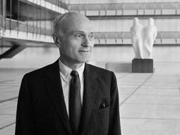 """""""不拿画笔的照样留名建筑史""""——二战之前的菲利普·约翰逊"""