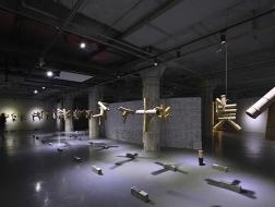 中国现代建筑研究:冯纪忠、王大闳 | 中国空间研究计划15