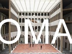 OMA建筑改造 | 自述改造理念:节制的可能性